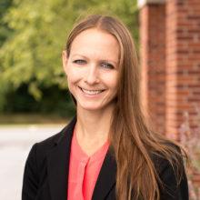 Samantha Cuascut