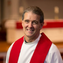 Rev. Craig Ross