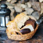 Basket of Breat